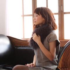 暗髪 大人女子 ヘアアレンジ ボブ ヘアスタイルや髪型の写真・画像