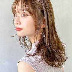 ガーリー 愛され 大人かわいい ロング ヘアスタイルや髪型の写真・画像