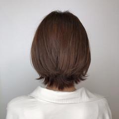 髪質改善トリートメント 髪質改善 フェミニン ショートヘア ヘアスタイルや髪型の写真・画像