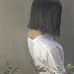 かっこいい ナチュラル 透明感 かわいい ヘアスタイルや髪型の写真・画像