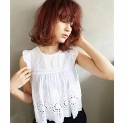 ロング ストリート 外国人風 パンク ヘアスタイルや髪型の写真・画像