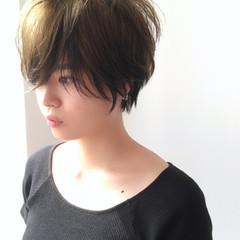 秋 インナーカラー こなれ感 冬 ヘアスタイルや髪型の写真・画像