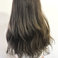 外ハネ ガーリー ピュア 大人かわいい ヘアスタイルや髪型の写真・画像