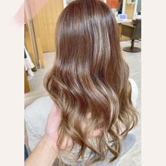 髪質改善トリートメント 銀座美容室 TOKIOトリートメント ロング ヘアスタイルや髪型の写真・画像