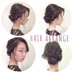 編み込み ツイスト ナチュラル かっこいい ヘアスタイルや髪型の写真・画像