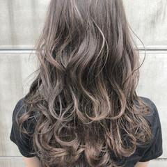 ヘアアレンジ セミロング 簡単ヘアアレンジ フェミニン ヘアスタイルや髪型の写真・画像