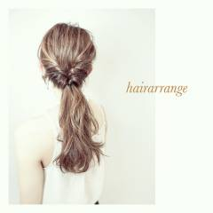 ショート 結婚式 アップスタイル ストリート ヘアスタイルや髪型の写真・画像