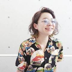 大人かわいい お団子 三つ編み 涼しげ ヘアスタイルや髪型の写真・画像
