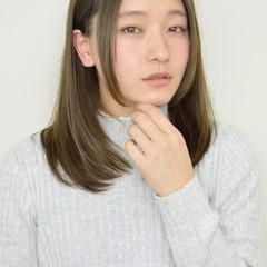 大人かわいい 小顔 大人女子 こなれ感 ヘアスタイルや髪型の写真・画像