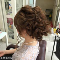 大人かわいい ゆるふわ 外国人風 ミディアム ヘアスタイルや髪型の写真・画像
