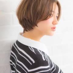 愛され センターパート コンサバ モテ髪 ヘアスタイルや髪型の写真・画像