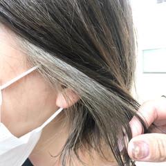 大人可愛い モード ミニボブ ボブ ヘアスタイルや髪型の写真・画像