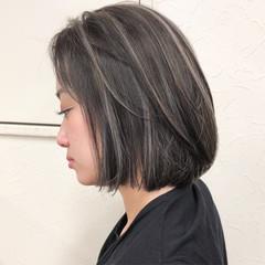 スポーツ 外国人風 ハイライト アウトドア ヘアスタイルや髪型の写真・画像