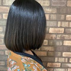 アディクシーカラー 髪質改善 ナチュラル インナーカラー ヘアスタイルや髪型の写真・画像