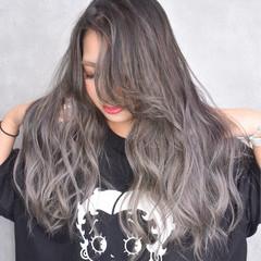 透明感 ロング 女子力 ヘアアレンジ ヘアスタイルや髪型の写真・画像
