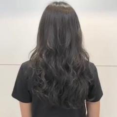ブルージュ エレガント 上品 セミロング ヘアスタイルや髪型の写真・画像