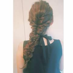 コンサバ ロング ゆるふわ アップスタイル ヘアスタイルや髪型の写真・画像