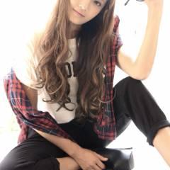 ガーリー モテ髪 大人かわいい フェミニン ヘアスタイルや髪型の写真・画像