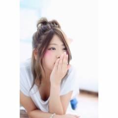 丸顔 モテ髪 愛され ヘアアレンジ ヘアスタイルや髪型の写真・画像