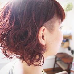 色気 大人女子 大人かわいい ストリート ヘアスタイルや髪型の写真・画像