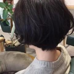 ふわふわ ウェーブ アンニュイ ナチュラル ヘアスタイルや髪型の写真・画像