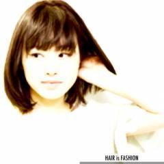 コンサバ ワンカール 黒髪 大人女子 ヘアスタイルや髪型の写真・画像