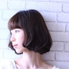 フェミニン 大人かわいい パーマ ガーリー ヘアスタイルや髪型の写真・画像