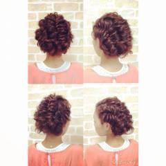 コンサバ モテ髪 夏 ゆるふわ ヘアスタイルや髪型の写真・画像