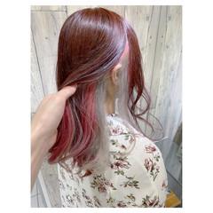 デート 透明感カラー 大人かわいい アッシュ ヘアスタイルや髪型の写真・画像