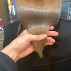 ストリート インナーカラー ウルフカット ショートヘア ヘアスタイルや髪型の写真・画像