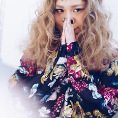 モード グレージュ アンニュイ 外国人風カラー ヘアスタイルや髪型の写真・画像
