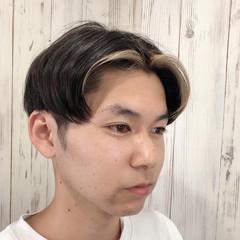 個性的 トレンド イメチェン ブリーチ ヘアスタイルや髪型の写真・画像