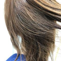 透明感カラー 外国人風カラー 大人可愛い ガーリー ヘアスタイルや髪型の写真・画像