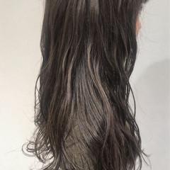 愛され デート ウェーブ ヘアアレンジ ヘアスタイルや髪型の写真・画像