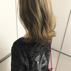 外国人風 透明感 ストリート 女子力 ヘアスタイルや髪型の写真・画像
