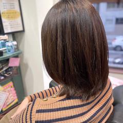 大人ハイライト レイヤーカット ウルフカット ハイライト ヘアスタイルや髪型の写真・画像