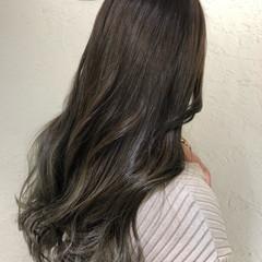 ロング デート 大人かわいい アンニュイほつれヘア ヘアスタイルや髪型の写真・画像