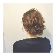 セミロング 暗髪 ショート 夏 ヘアスタイルや髪型の写真・画像