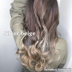 セミロング 切りっぱなしボブ ナチュラル ベリーショート ヘアスタイルや髪型の写真・画像