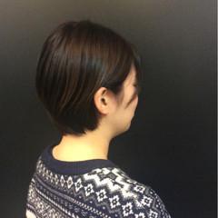 イルミナカラー ナチュラル きれいめ 抜け感 ヘアスタイルや髪型の写真・画像