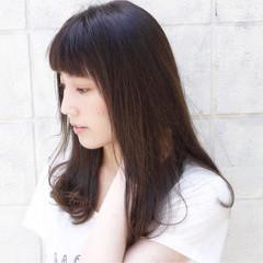 色気 ヘアアレンジ 夏 アンニュイ ヘアスタイルや髪型の写真・画像