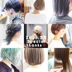 ストリート ベリーショート ショート ショートヘア ヘアスタイルや髪型の写真・画像