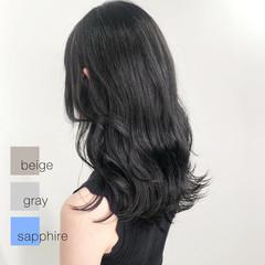 ダークカラー ダークアッシュ ミルクティーグレージュ ベージュ ヘアスタイルや髪型の写真・画像