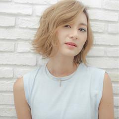 こなれ感 リラックス 大人女子 エレガント ヘアスタイルや髪型の写真・画像