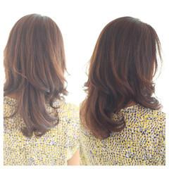 くせ毛風 大人かわいい 大人女子 コンサバ ヘアスタイルや髪型の写真・画像