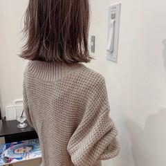 大人かわいい アンニュイほつれヘア デート ナチュラル ヘアスタイルや髪型の写真・画像