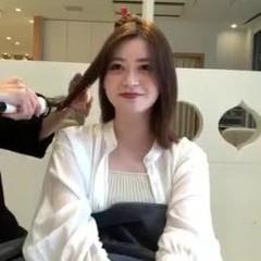パーティー アンニュイほつれヘア オフィス デート ヘアスタイルや髪型の写真・画像
