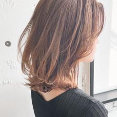 デート レイヤーカット パーティ コンサバ ヘアスタイルや髪型の写真・画像