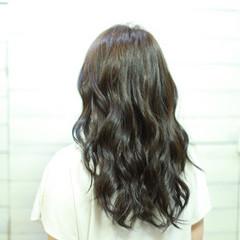 ブルージュ エレガント アッシュ 大人かわいい ヘアスタイルや髪型の写真・画像