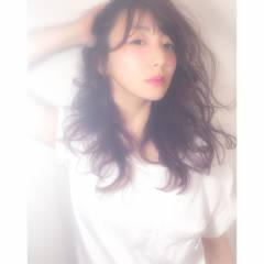 愛され ストリート モテ髪 ガーリー ヘアスタイルや髪型の写真・画像